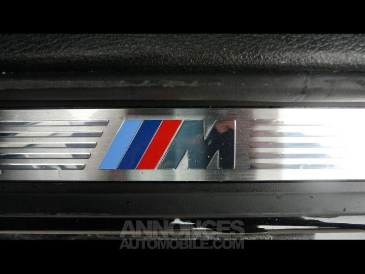 BMW X4 xDrive35dA 313ch M Sport Noir Métal Occasion - 12