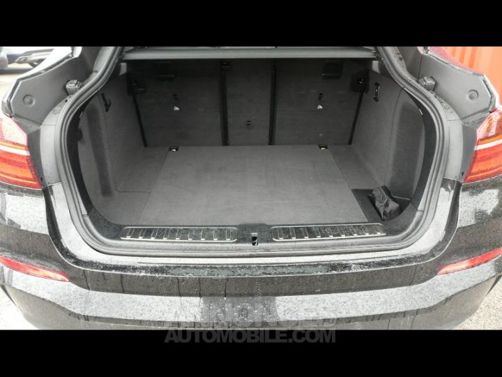 BMW X4 xDrive35dA 313ch M Sport Noir Métal Occasion - 14