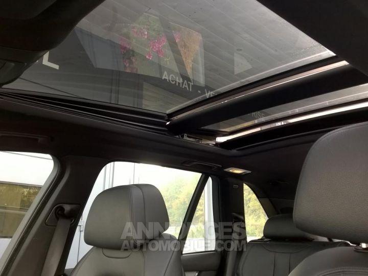 BMW X5 M50D 381CH Noir Occasion - 12