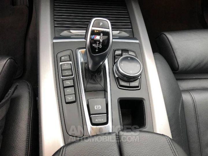 BMW X5 M50d 381ch Alpinweiss Occasion - 18