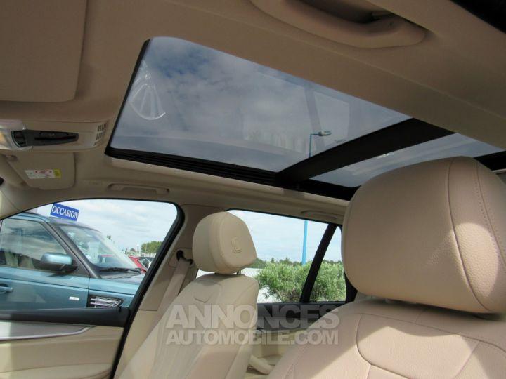 BMW X5 sDrive25dA 231ch Lounge Plus GRIS Occasion - 2