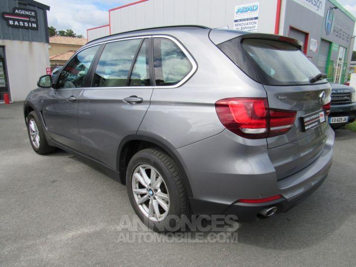 BMW X5 sDrive25dA 231ch Lounge Plus GRIS Occasion - 6