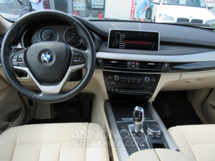 BMW X5 sDrive25dA 231ch Lounge Plus GRIS Occasion - 7