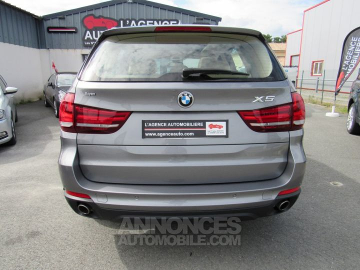 BMW X5 sDrive25dA 231ch Lounge Plus GRIS Occasion - 10