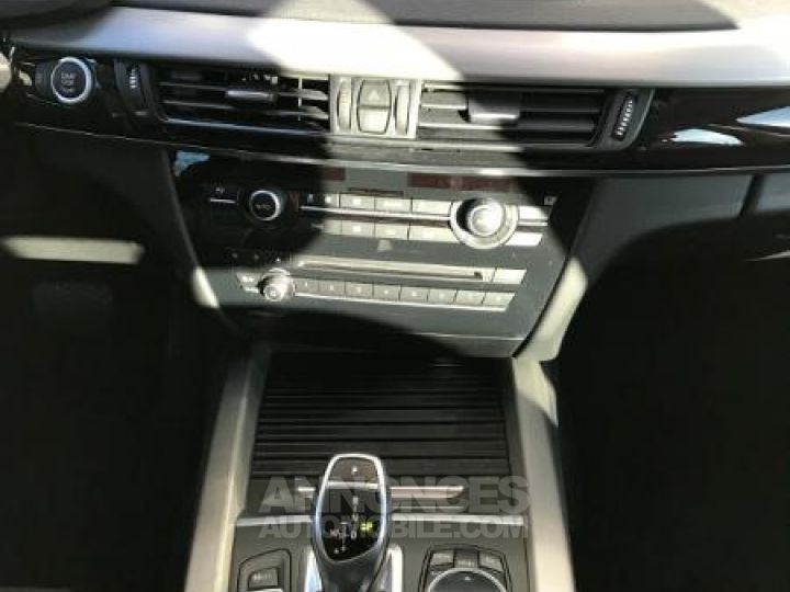 BMW X5 xDrive25dA 218ch Lounge Plus Glaciersilber metallise Occasion - 8