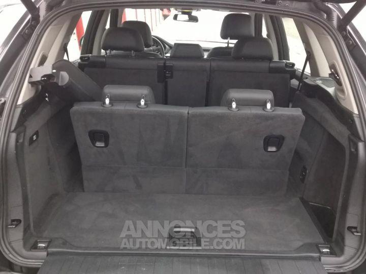 BMW X5 XDRIVE30D 258CH 7PLACE Lounge Plus A Gris Occasion - 8