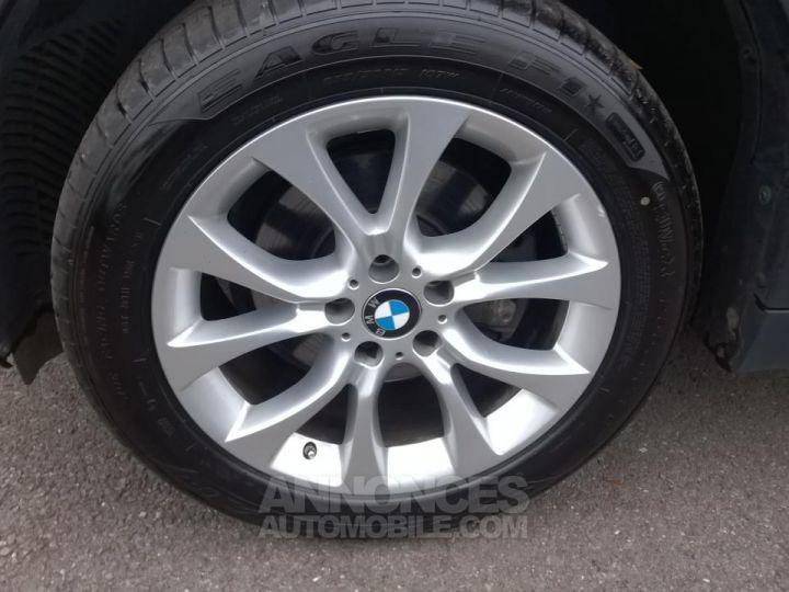 BMW X5 XDRIVE30D 258CH 7PLACE Lounge Plus A Gris Occasion - 13