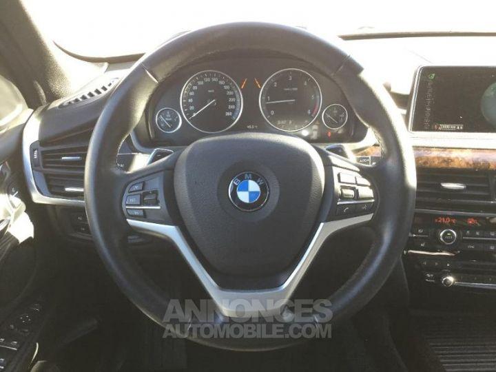 BMW X5 xDrive30dA 258ch xLine GRIS F Occasion - 6