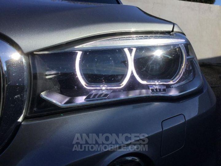 BMW X5 xDrive30dA 258ch xLine GRIS F Occasion - 11