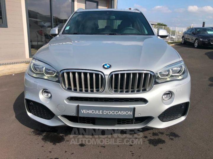 BMW X5 xDrive40dA 313ch M Sport GRIS ALU Occasion - 2