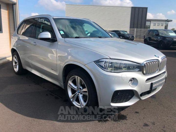 BMW X5 xDrive40dA 313ch M Sport GRIS ALU Occasion - 3