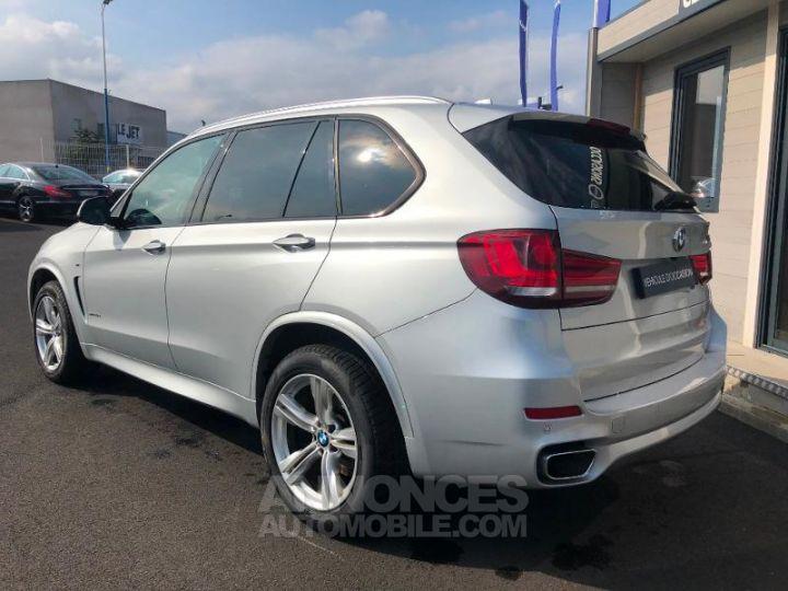 BMW X5 xDrive40dA 313ch M Sport GRIS ALU Occasion - 6
