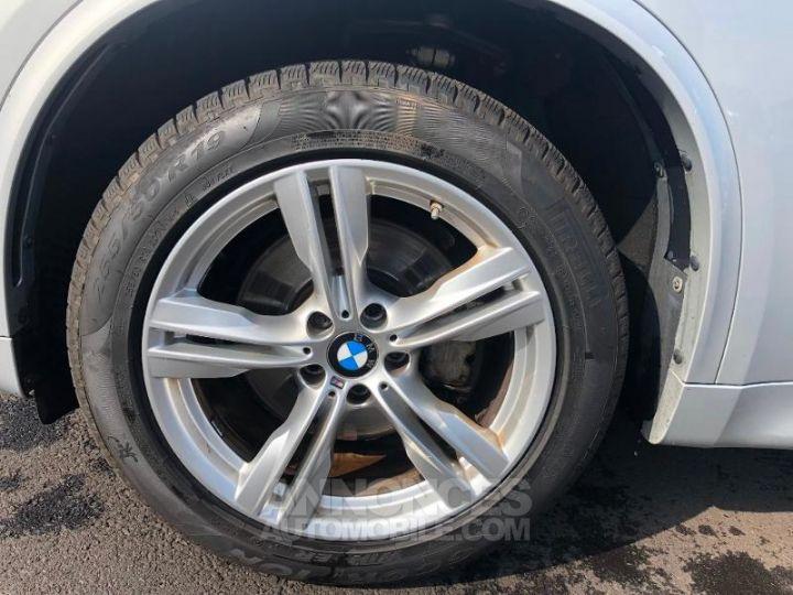 BMW X5 xDrive40dA 313ch M Sport GRIS ALU Occasion - 8