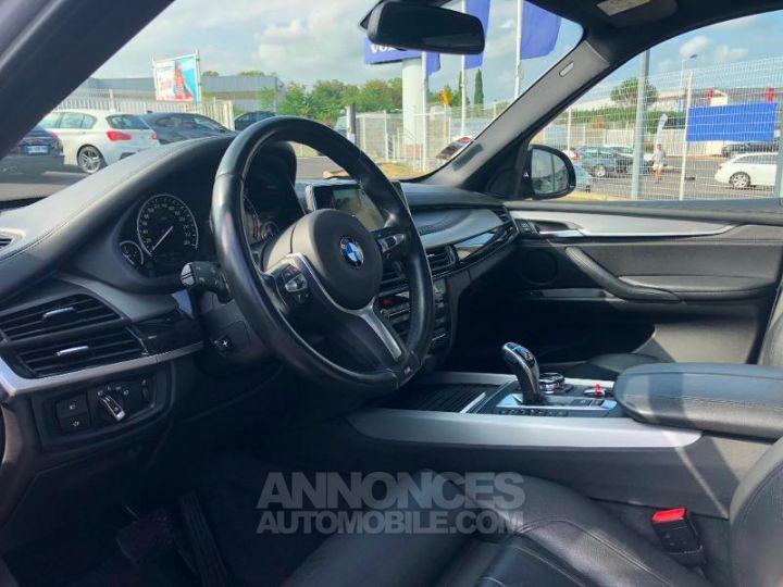 BMW X5 xDrive40dA 313ch M Sport GRIS ALU Occasion - 11