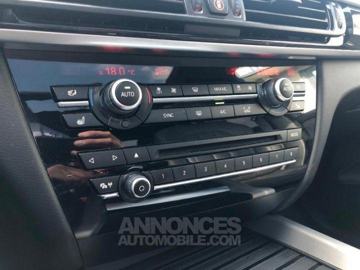 BMW X5 xDrive40dA 313ch M Sport GRIS ALU Occasion - 14