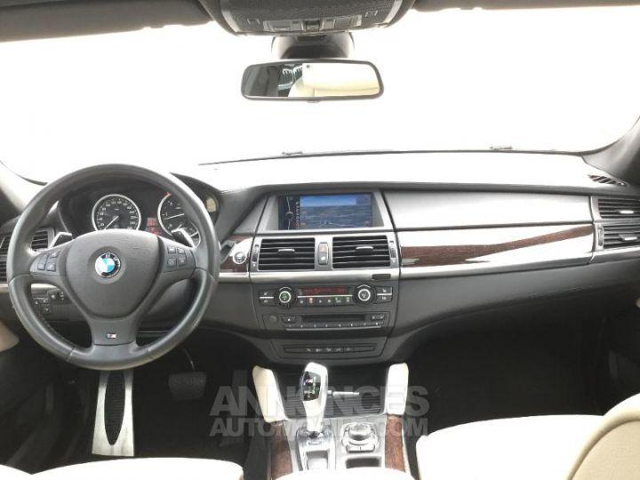 BMW X6 M50d 381ch Carbonschwarz metallic Individ Occasion - 4