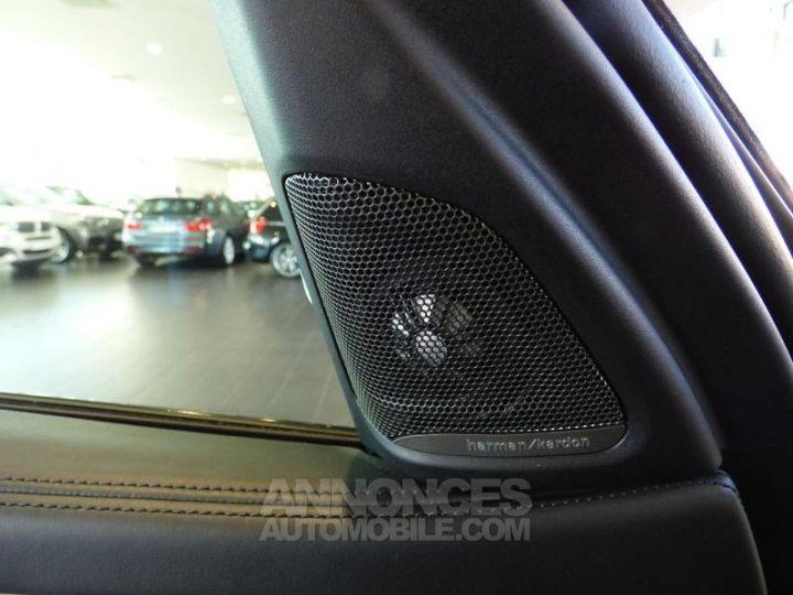 BMW X6 M50dA 381ch Mineralweiss metallise Occasion - 10