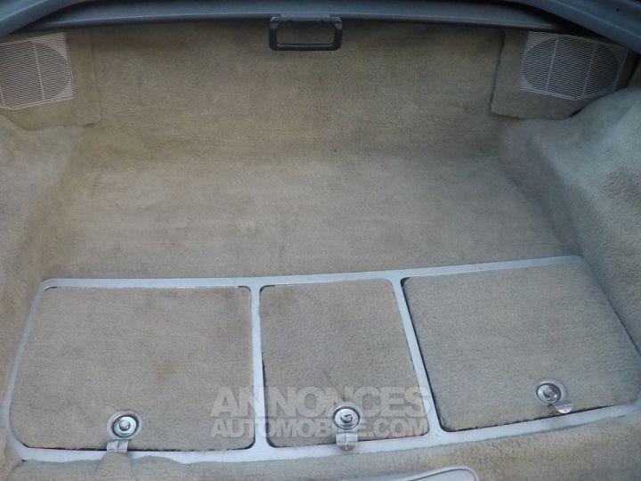 Chevrolet Corvette C3 Indy Pace Car Noir et argent Occasion - 11