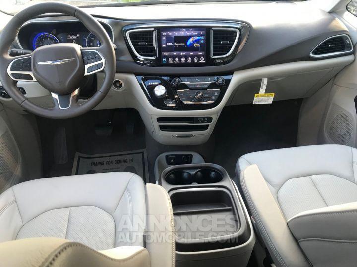 Chrysler Pacifica SL BLANC  Neuf - 8
