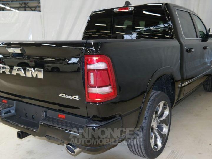 Dodge RAM Limited Couche nacrée cristal noir éti Neuf - 6