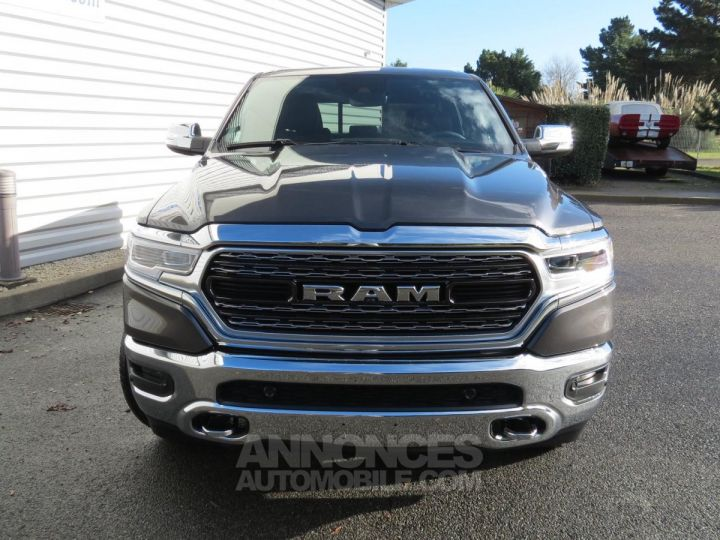 Dodge RAM Ram 1500 Crew Cab Limited 4x4 2019 Granite Crystal Occasion - 2