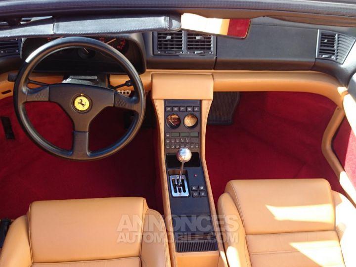 Ferrari 348 TS ROUGE Occasion - 2