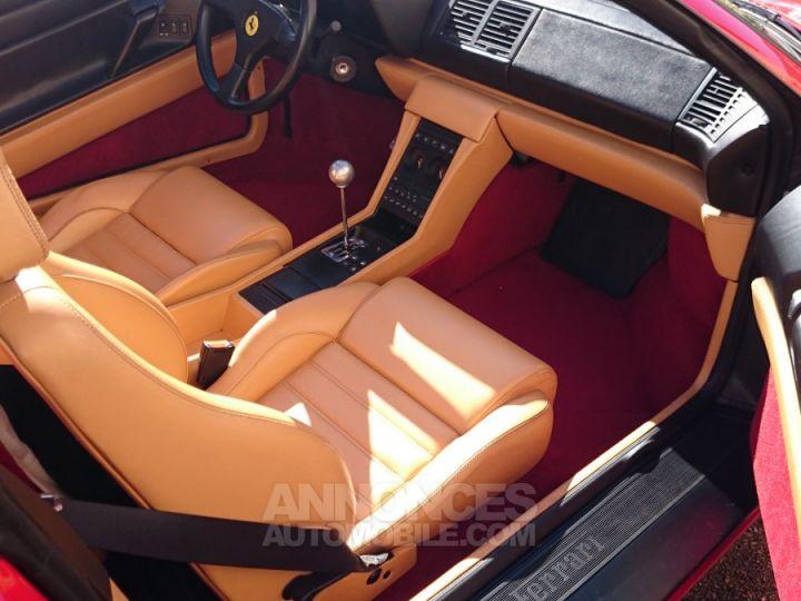 Ferrari 348 TS ROUGE Occasion - 3