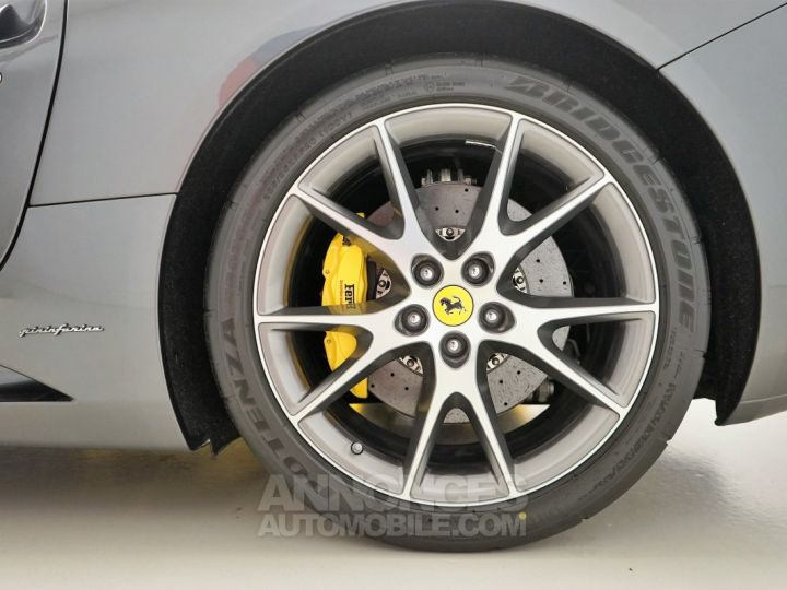 Ferrari California Calif 30 490ch GRIS SILVERSTONE Occasion - 4