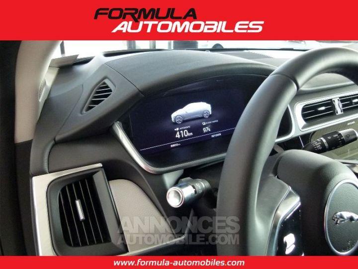 Jaguar I-Pace EV400 SE AWD GRIS Neuf - 8