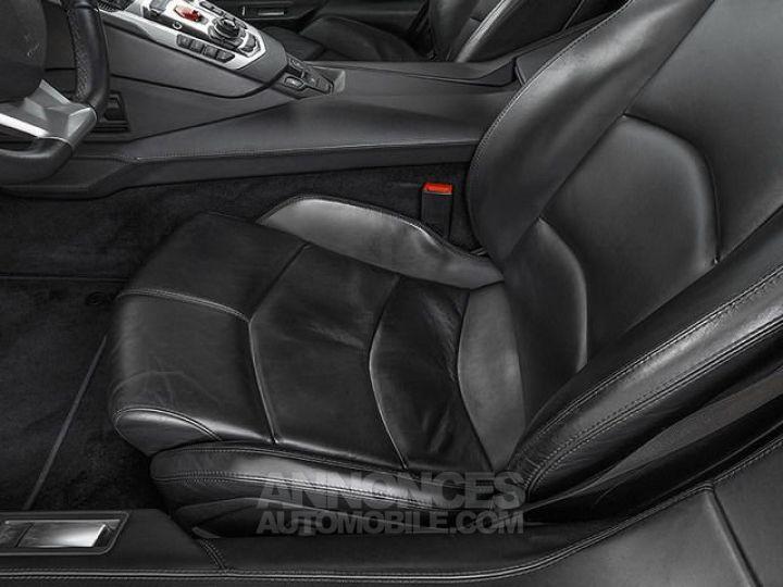 Lamborghini Aventador LP700-4 e-gear  blanc Occasion - 10