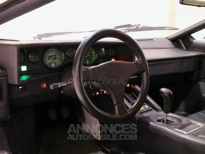 Lamborghini Countach 25th anniversary BLANC Occasion - 4