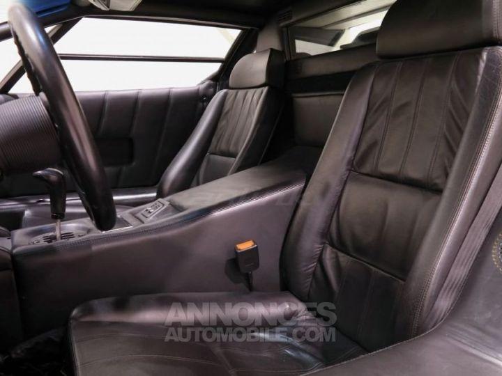 Lamborghini Countach 25th anniversary BLANC Occasion - 5