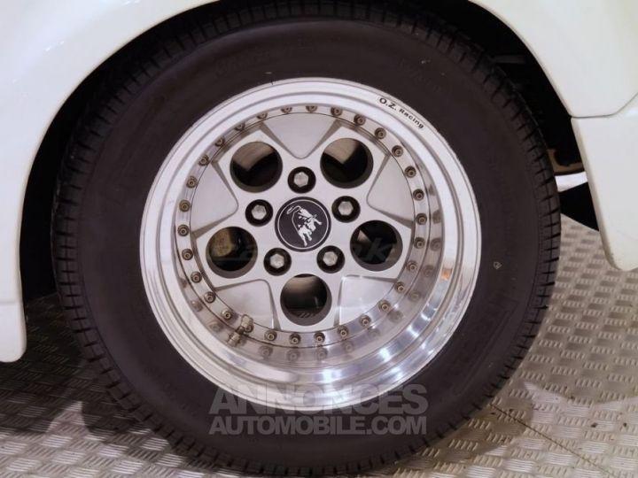 Lamborghini Countach 25th anniversary BLANC Occasion - 8