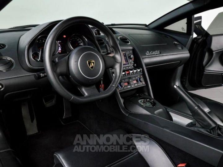 Lamborghini Gallardo LP560-4 E GEAR SPECIALE BI COLOR Occasion - 7