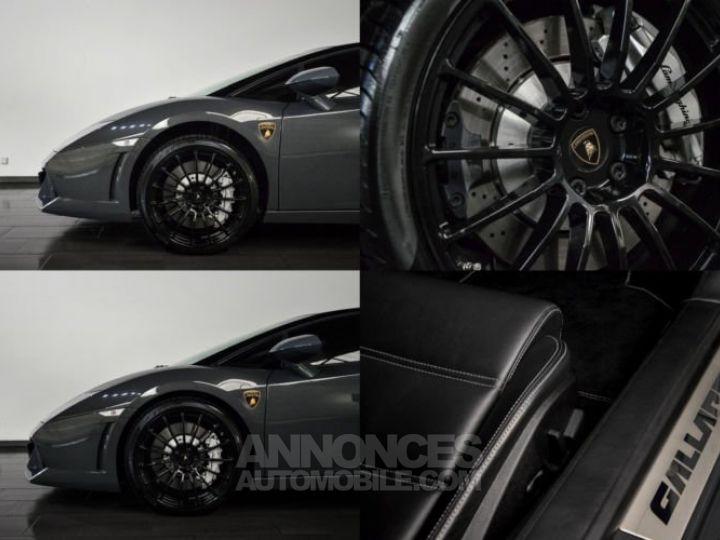 Lamborghini Gallardo LP560-4 E GEAR SPECIALE BI COLOR Occasion - 8