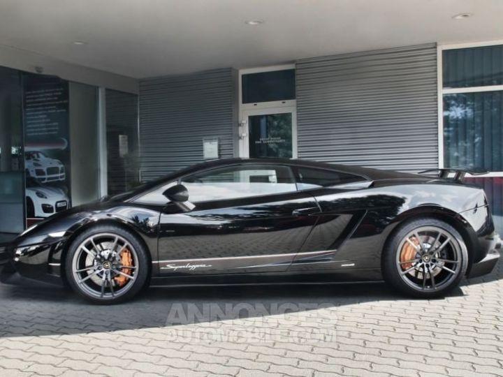 Lamborghini Gallardo LP570-4 Superleggera noir Occasion - 8