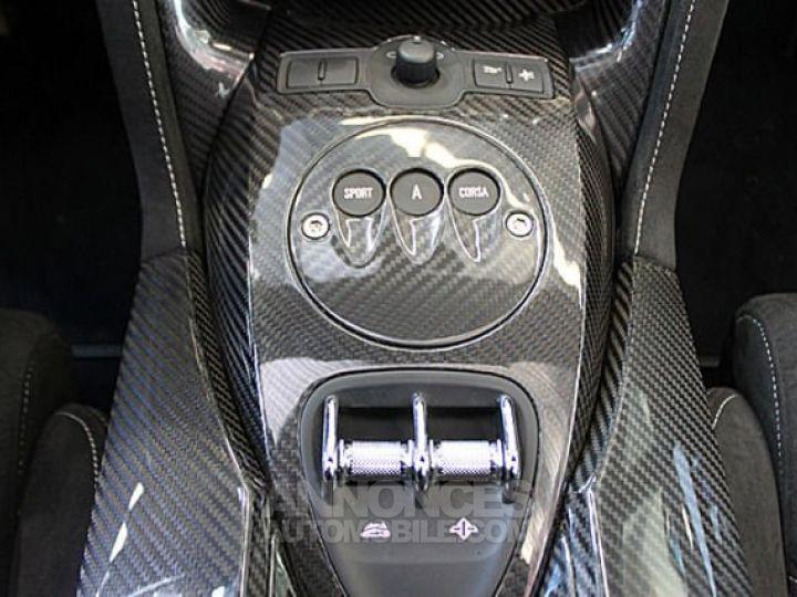 Lamborghini Gallardo Spyder performante Spyder LP570-4 blanc Occasion - 11