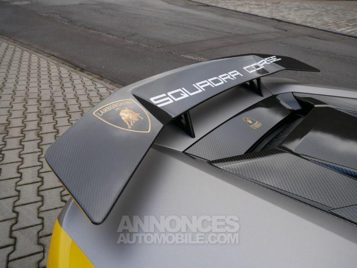 Lamborghini Huracan Coupé LP 610-4, Lift, Magneto, Échappement Sport Bianco Monocerus Occasion - 14