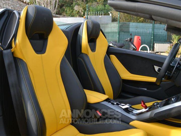 Lamborghini Huracan LP580-2 Giallo Orion Occasion - 6