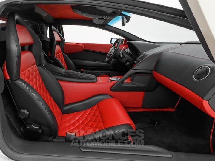 Lamborghini Murcielago LP640 e-gear  blanc Occasion - 9