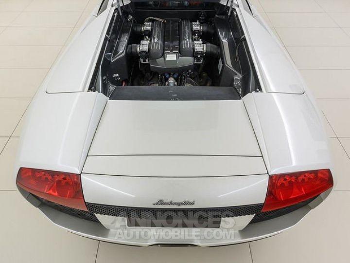 Lamborghini Murcielago LP640 e-gear  blanc Occasion - 13