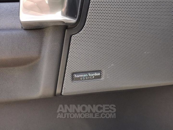 Land Rover Discovery IV TDV6 245 HSE BVA Ill Blanc Occasion - 7