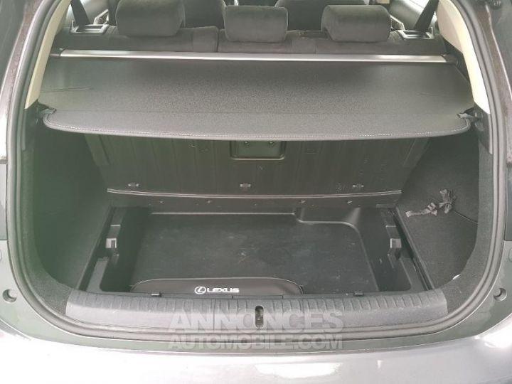 Lexus CT 200h Pack GRIS F Occasion - 9