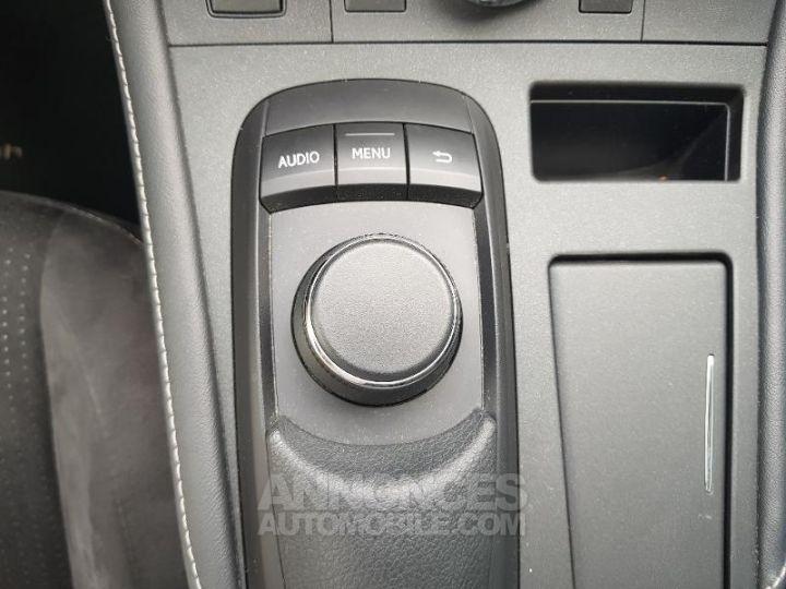 Lexus CT 200h Pack GRIS F Occasion - 17