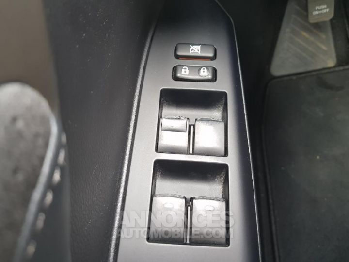 Lexus CT 200h Pack GRIS F Occasion - 19
