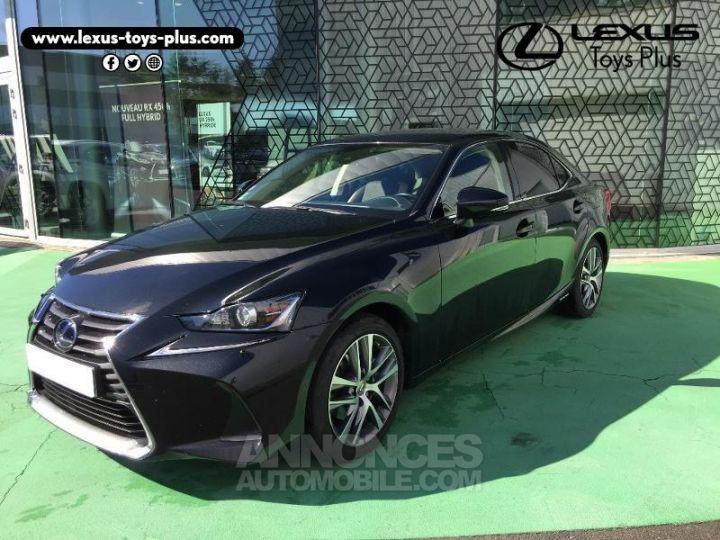 Lexus IS 300h Luxe NOIR Occasion - 1