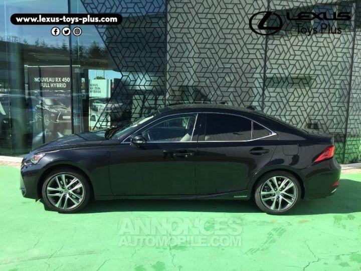 Lexus IS 300h Luxe NOIR Occasion - 2