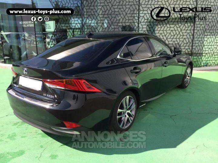 Lexus IS 300h Luxe NOIR Occasion - 3