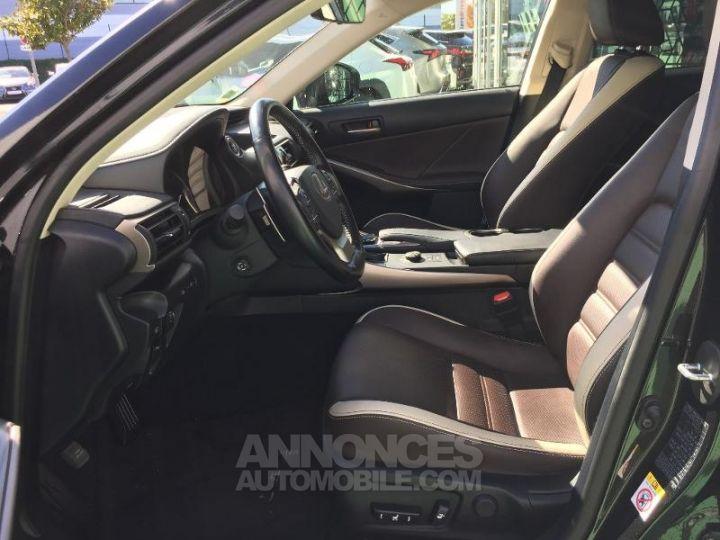 Lexus IS 300h Luxe NOIR Occasion - 4