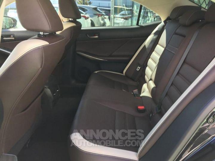 Lexus IS 300h Luxe NOIR Occasion - 6
